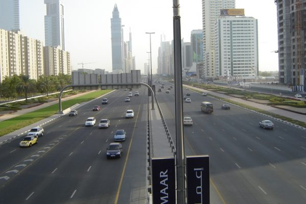 Caution ! Here Is What You Can't Photograph In Dubai