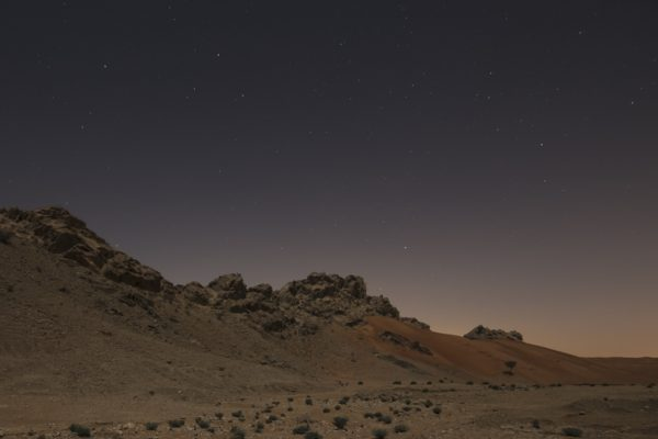 Maleha Landscape