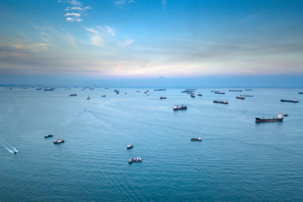 Singapore Beautiful Sealine